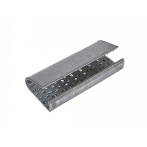 Serrated Seals for Heavy Duty Polypropylene & Polyester Strapping