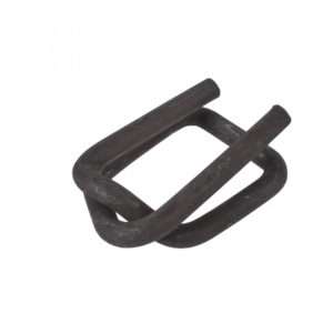 Phosphated Buckles for Corded Strapping