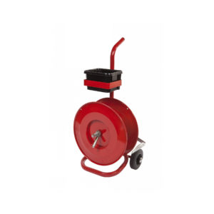 Dispensers For Polypropylene Strapping