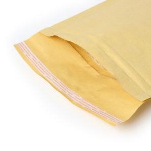 MailSmart Original Gold Envelopes