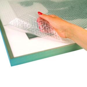 Self Adhesive Bubblewrap