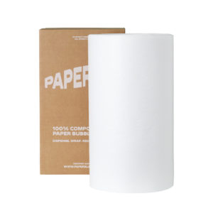 Paper Wrapping