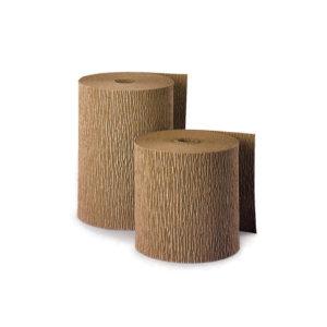 Crepe Kraft Paper Rolls
