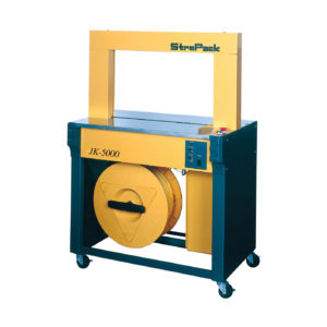 Auto Strapping Machines