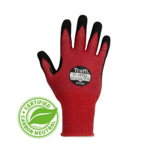 TG1240 Carbon Neutral Traffi Gloves