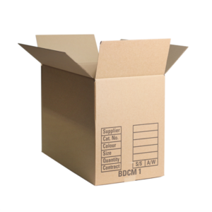 BDCM Cartons
