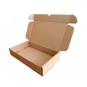 Folding Postal Cartons