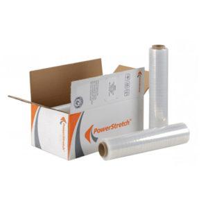 PowerStretch™ Hand Pallet Wrap