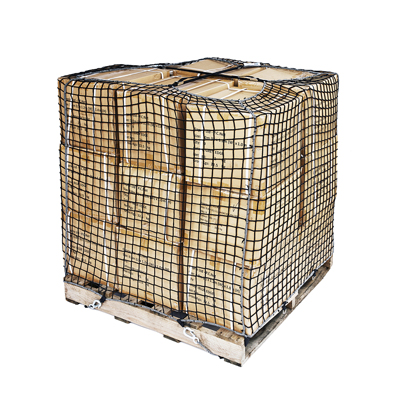 Returnable Pallet Containment
