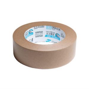Sekisui 504 Siliconised Self Adhesive Paper Tape