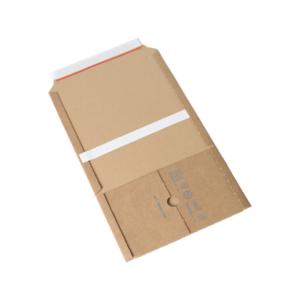 Bookwrap