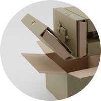 Packaging Customisation