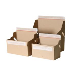 Self Seal Boxes