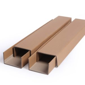 Kornerguard U Channel Cardboard Edge Protection