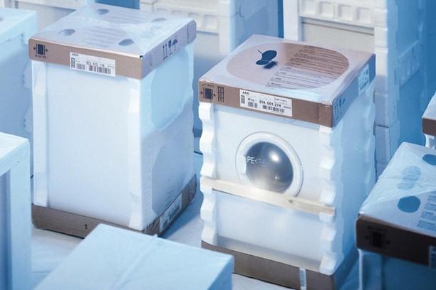 Consumer goods packaging supplies