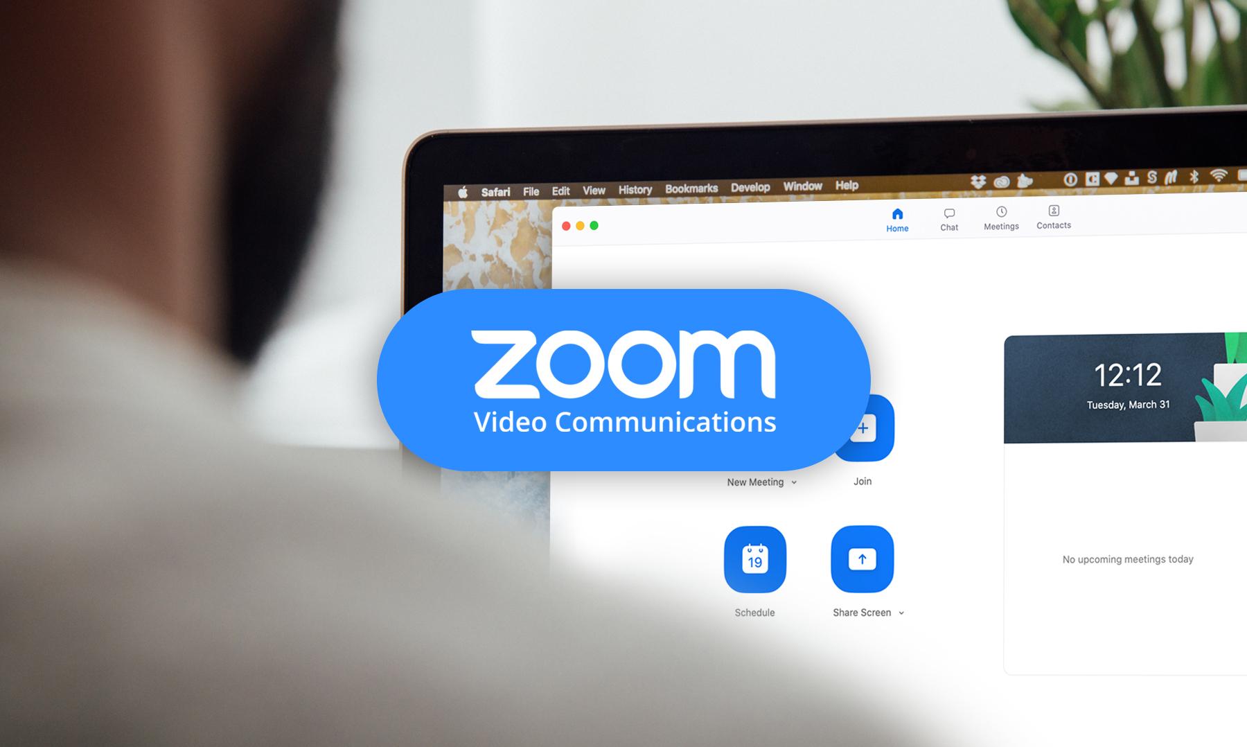 Zoom Post Maxpack