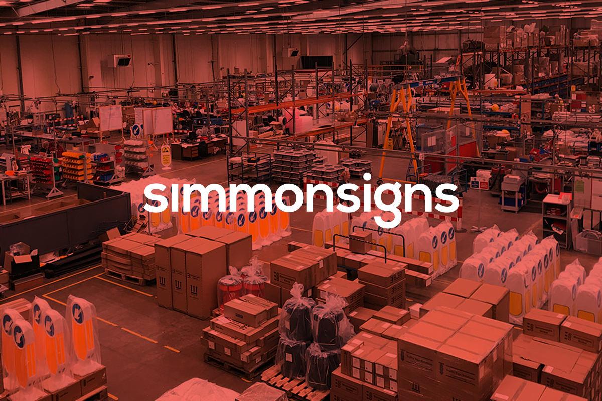 simmonsigns logo maxpack